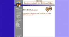 Preview of aknb-online.de